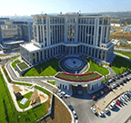 WE'VE CONTRIBUTED IN THE NATIONAL PRIDE, WHICH IS THE BILKENT CITY HOSPITAL